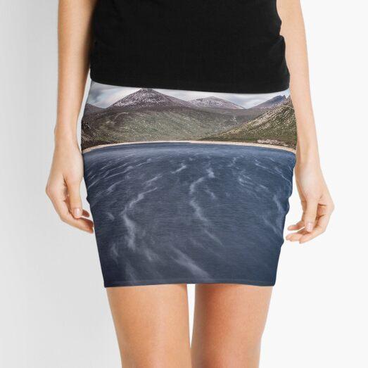 Silent Valley 1 Mini Skirt