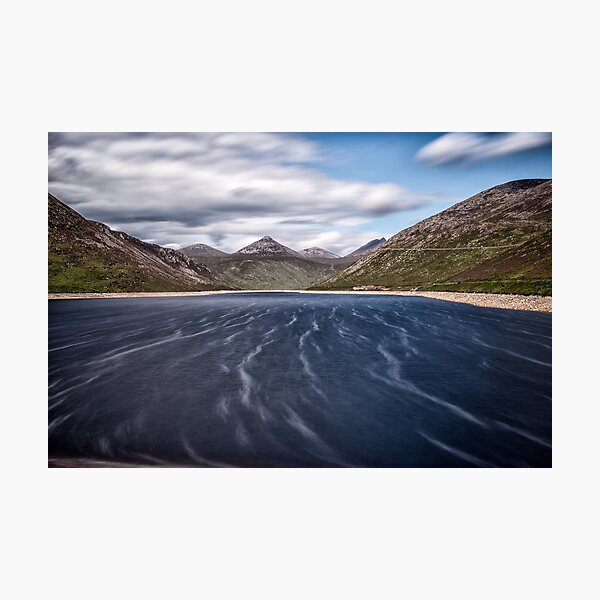 Silent Valley 1 Photographic Print