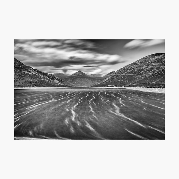 Silent Valley 2 Photographic Print