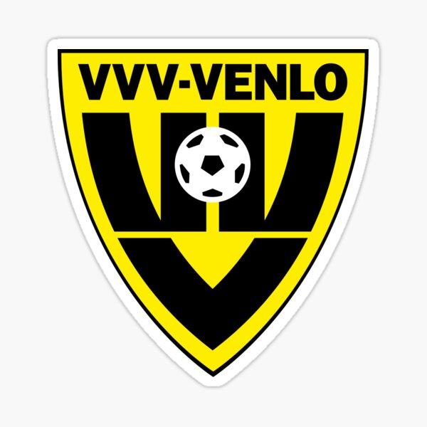 VVV-Venlo Sticker
