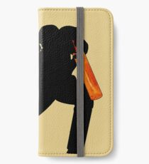 Cricket - Top sports from all over the world iPhone Wallet/Case/Skin