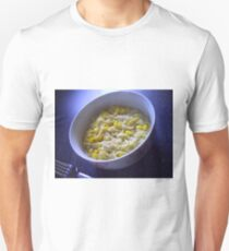 Sweetcorn And Coconut Noodles T-Shirt