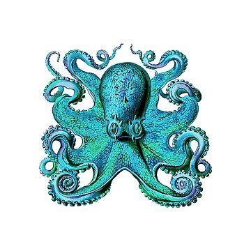 Oceanus  by Magbees