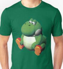 Big Yoshi Unisex T-Shirt