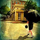 Around Town Girl by Jonicool