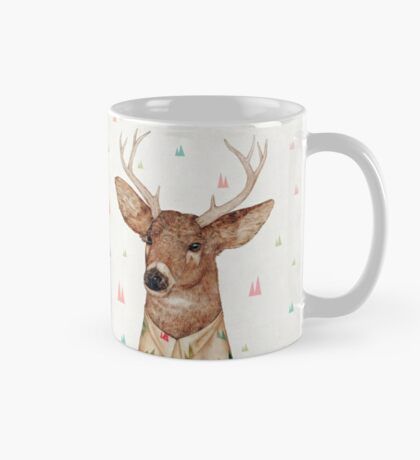 White-Tailed Deer Mug