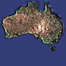 Australia by philosophizer