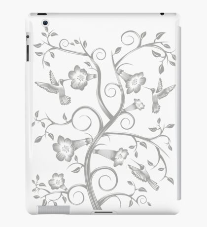 Nature In Motion iPad Case/Skin