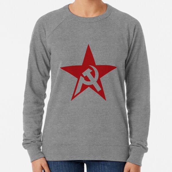 Terran Parliament - Communist Lightweight Sweatshirt