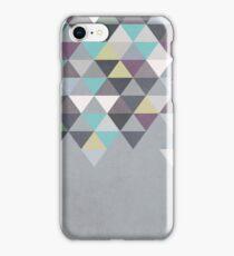 Nordic Combination 7 iPhone Case/Skin
