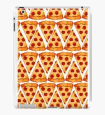 Pizza Emoji Pattern iPad Case/Skin
