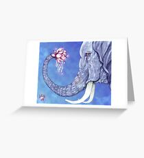 :~*~: Blessings Be :~*~: Greeting Card