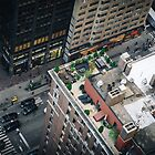 NYC by Peppedam
