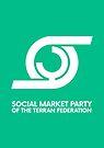 Terran Parliament - Social Market by Kavaeric