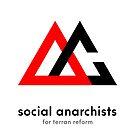 Terran Parliament - Social Anarchist by Kavaeric