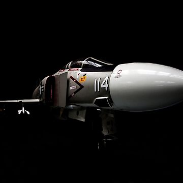 F4J Phantom II by captureasecond