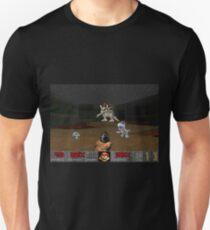 doom bros 2 Unisex T-Shirt