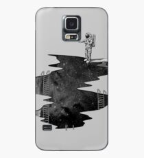 Space Diving Case/Skin for Samsung Galaxy