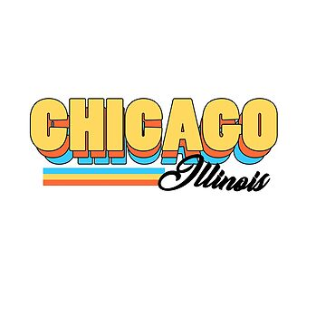 Chicago Retro by channingsmith
