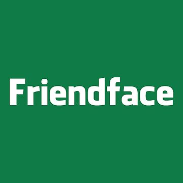 Friendface by expandable