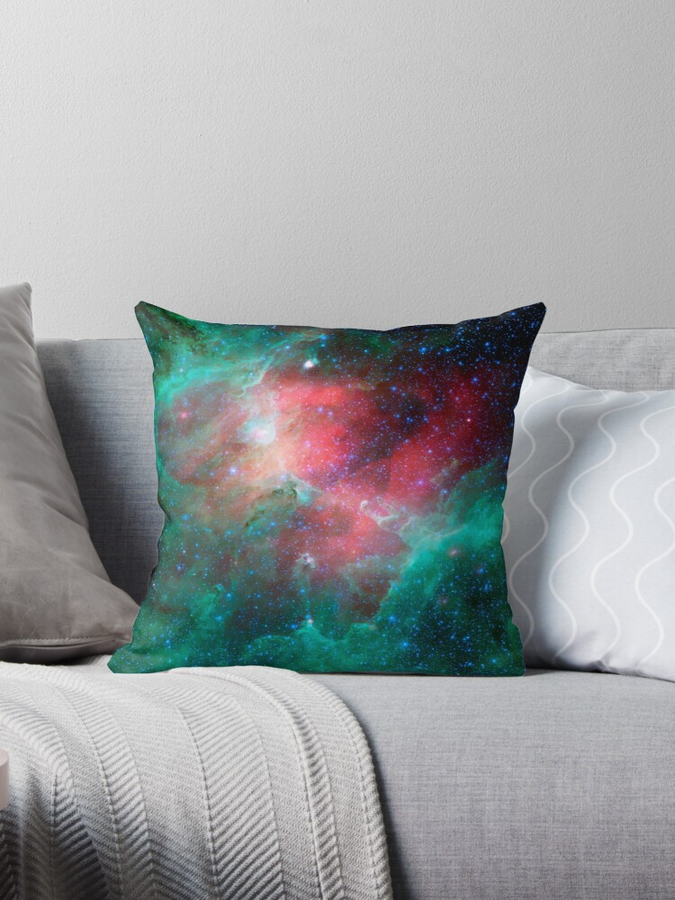 Eagle Nebula by KZiegman