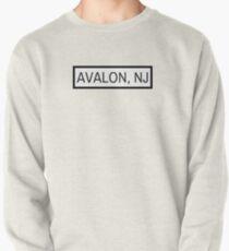 Avalon, NJ Pullover