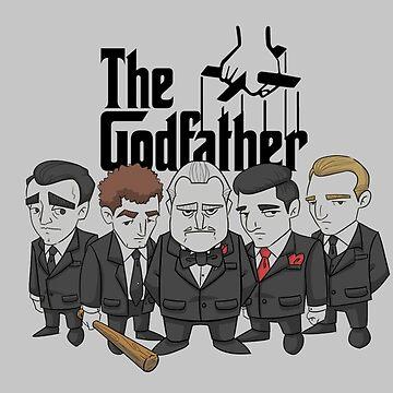 The Godfather by xAmyy