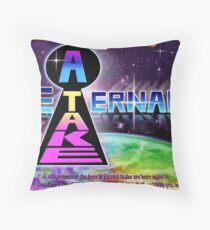 Lil Uzi Vert - Eternal Atake Floor Pillow
