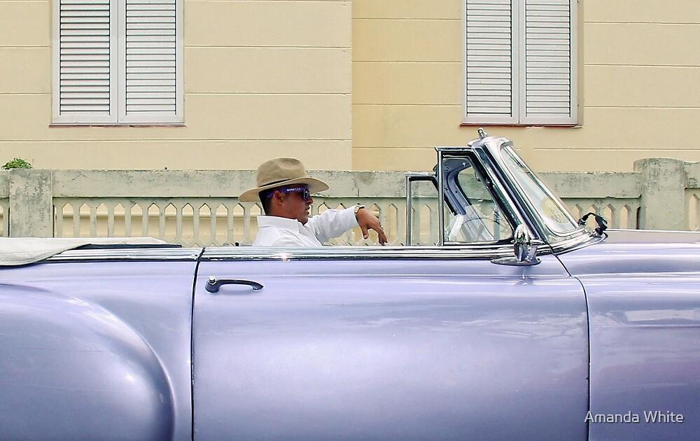Cuban Chic by Amanda White