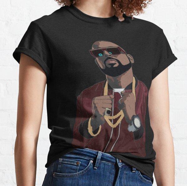 Sean Paul Classic T-Shirt