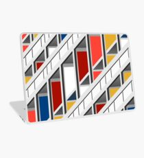 Architecture illustration le corbusier Laptop Skin