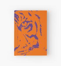 Cuaderno de tapa dura Royal Tiger Gameday Dress | Clemson Orange