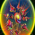 True Colors by Martilena