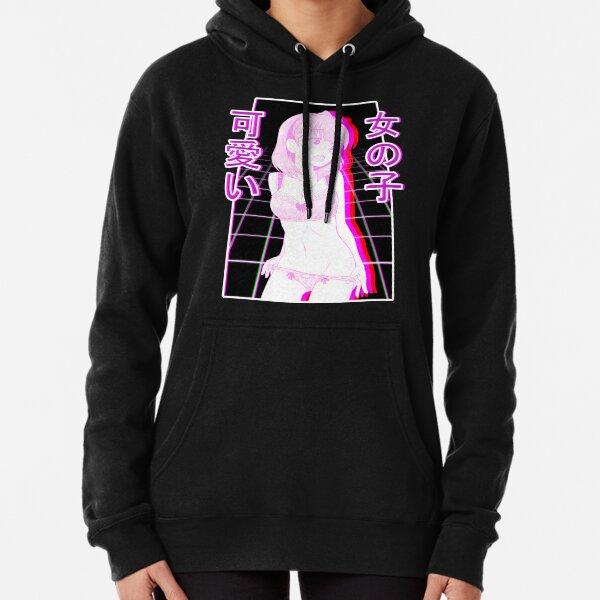 Vincent Trinidad Girls Bento Spirits Sweatshirt