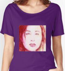 Tori Women's Relaxed Fit T-Shirt