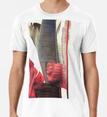 urban jungle - bananas Premium T-Shirt