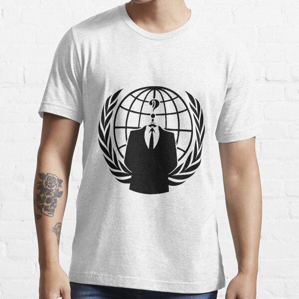 Anon Essential T-Shirt