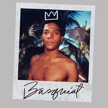 BASQUAIT - Polaroid Picture by queendeebs