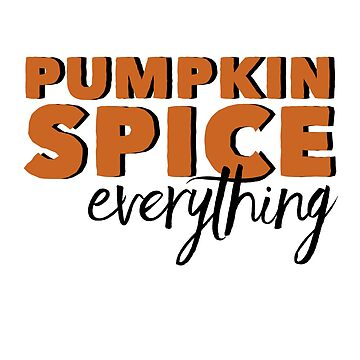 Pumpkin Spice by ElizaGraceDance
