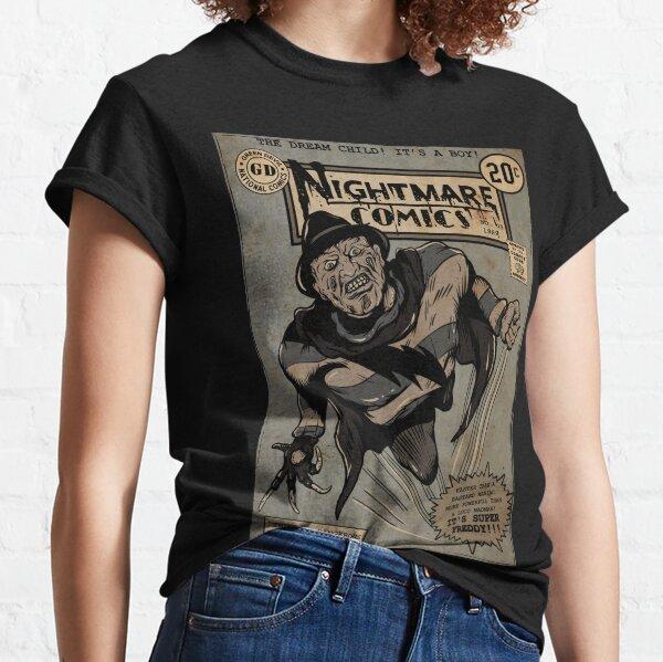 Super Nightmare Classic T-Shirt