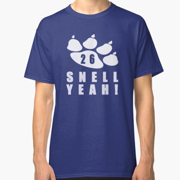 Kentucky Cool Football Commemorative SNELL YEAH! Classic T-Shirt