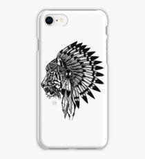 Chief of Pride iPhone Case/Skin