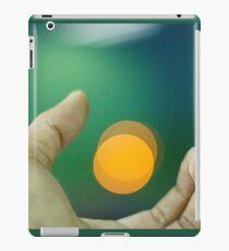 Floating Bokeh iPad Case/Skin