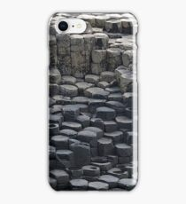 Giants Causeway iPhone Case/Skin