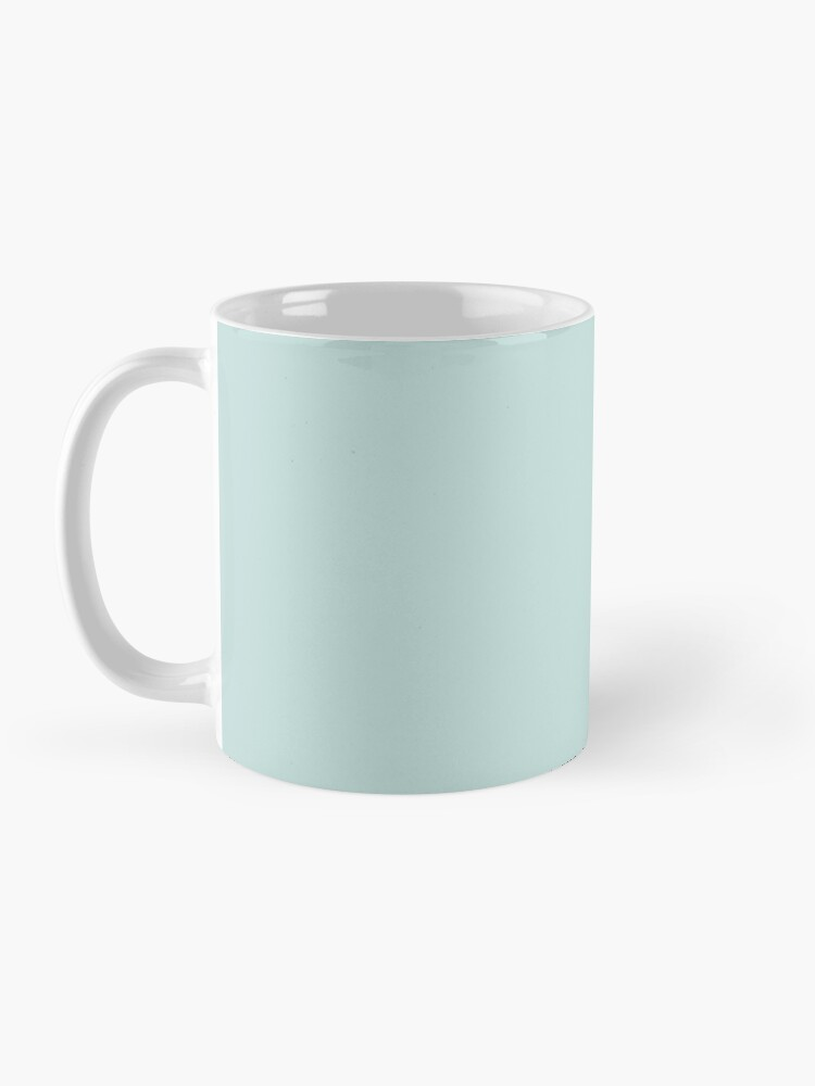 Alternate view of Bank Robber BMO Mug