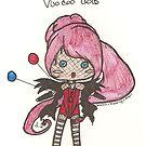 VooDoo Doll - broken_bleeding_angel by BrokenBleedingAngel
