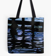 Reflections 01 Tote Bag