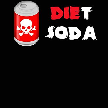 Real Food Diet Soda Die Soda by stacyanne324