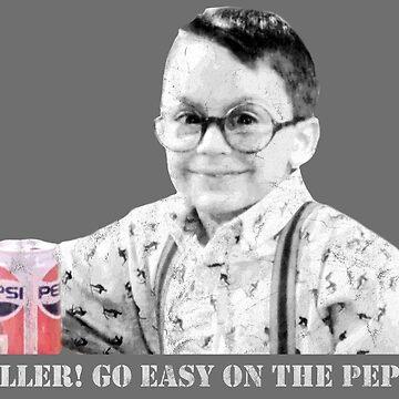 Fuller! Go Easy... by LostVox