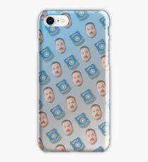 Pastel Blart phone cover iPhone Case/Skin